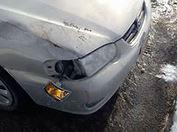 Repairing Damaged Toyotas